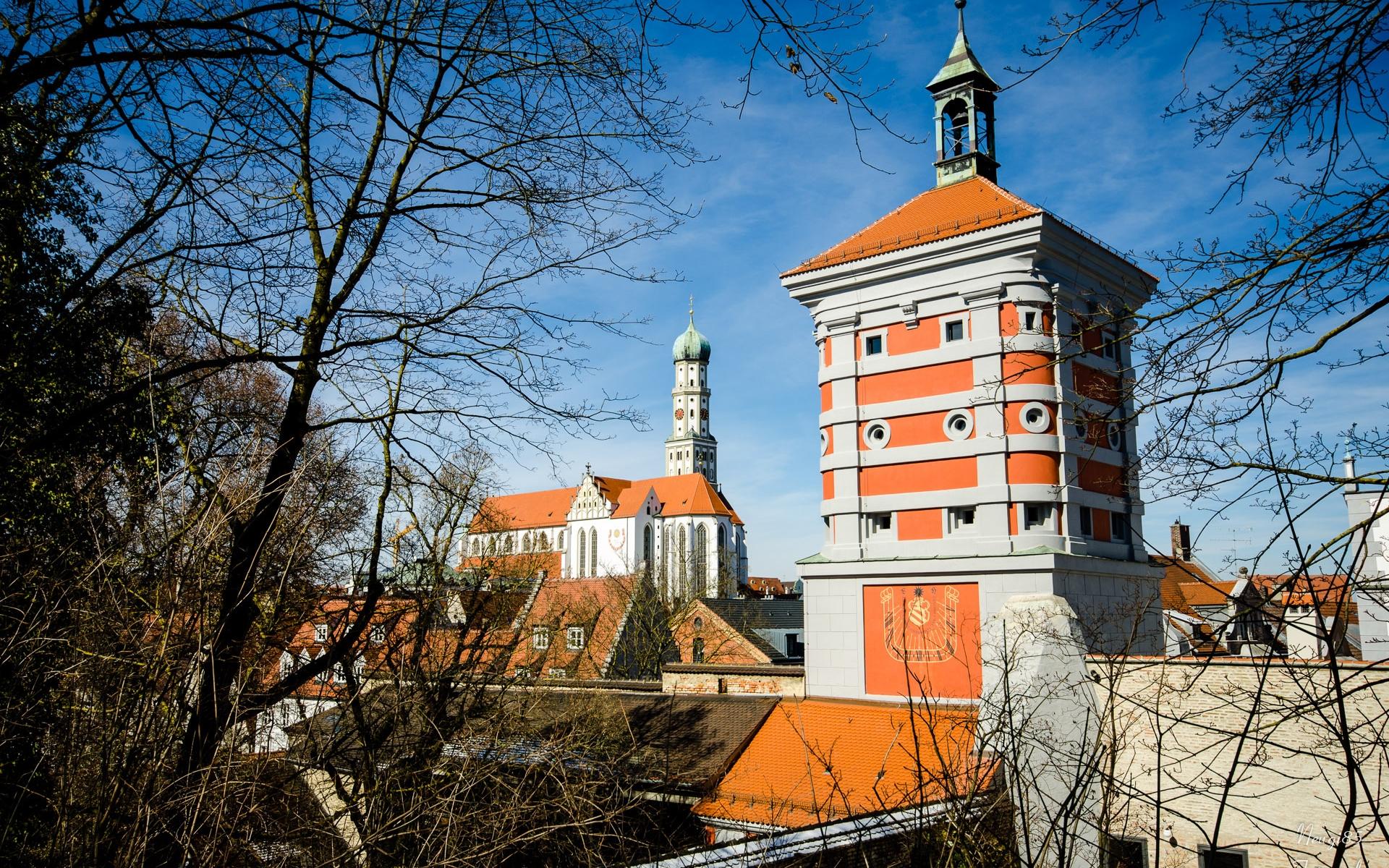 Meridian Hausverwaltung Augsburg Und Umgebung Aber Auch